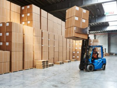 Tabaknatie Warehousing
