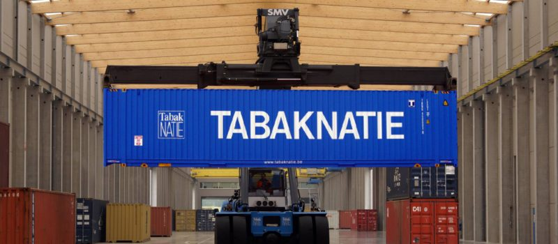 Tabaknatie Customs